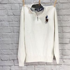 NWT Ralph Lauren Polo Pullover